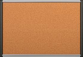Tablica korkowa w ramie VITO 60×90 cm