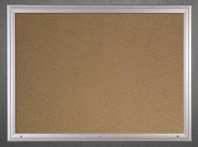 Gablota Ibiza korkowa 77x80 (6xA4)