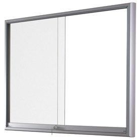 Gablota Casablanka Magnetyczna-drzwi przesuwane 80x100 cm