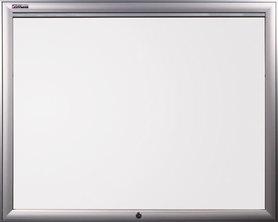 Gablota Aspen zewnętrzna magnetyczna 80x140 cm