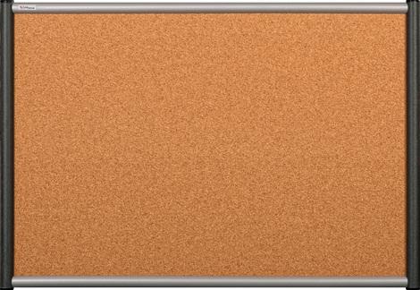 Tablica korkowa w ramie VITO 45×60 cm (1)