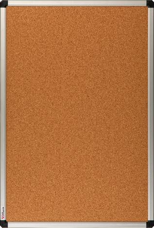 Ścianka parawanowa  korkowa 100x120 cm (1)