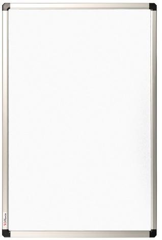 Ścianka parawanowa  stacjonarna suchościeralna, magnetyczna 120x160 cm (1)