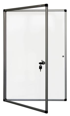 Gablota wewnętrzna Lisbona -L1 magnetyczna 45x60 cm (1)