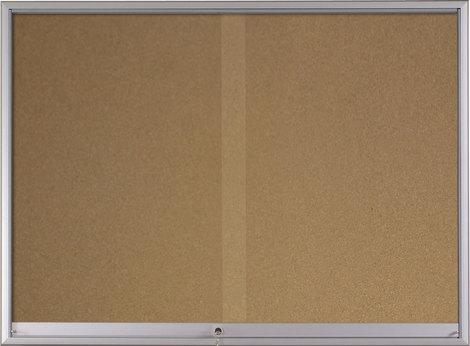 Gablota Casablanka korkowa-drzwi przesuwane 76x120 (10xA4) (1)