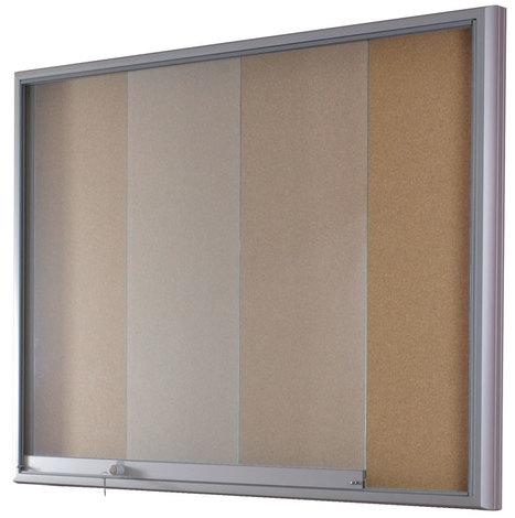 Gablota Casablanka korkowa-drzwi przesuwane 106x230 (30xA4) (1)