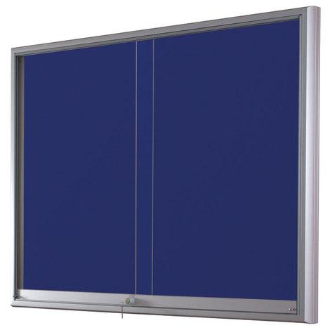 Gablota Casablanka tekstylna-drzwi przesuwane 106x142 (18xA4) (1)
