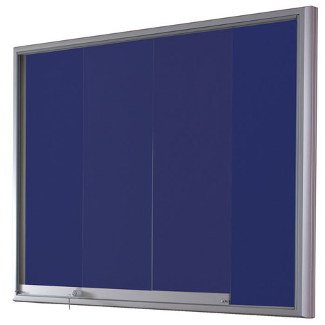 Gablota Casablanka tekstylna-drzwi przesuwane 106x186 (24xA4) (1)