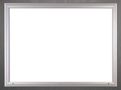 Gablota Ibiza magnetyczna 107x102 (12xA4) (1)