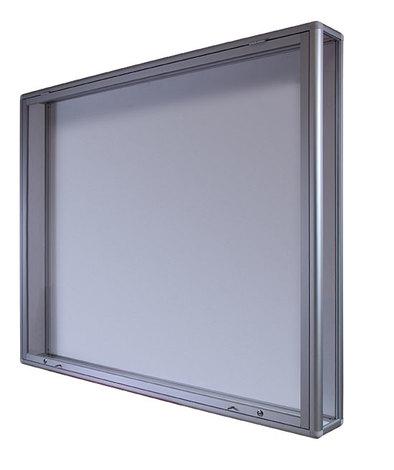 Witryna na sztandar  wys. 160 x szer. 130 x gr. 16 (1)