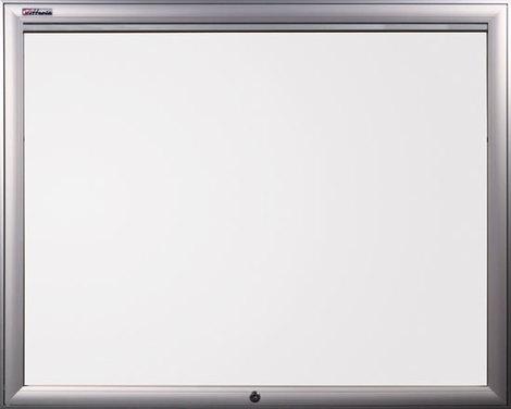 Gablota Aspen zewnętrzna magnetyczna 80x100 cm (1)