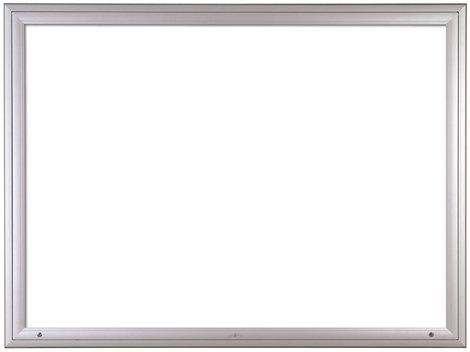 Gablota Ibiza zewnętrzna magnetyczna 84x104 cm (1)