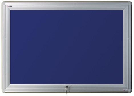 Gablota Oxford texstylna wys.84 x szer.164 cm (1)