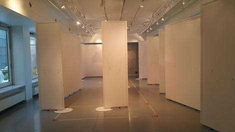 Ścianka Muzealna 130x230x5cm (1)