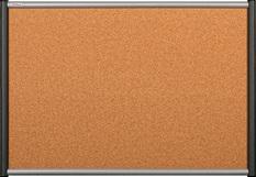Tablica korkowa w ramie VITO 120×180 cm