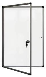 Gablota wewnętrzna Lisbona -L1 magnetyczna 45x60 cm