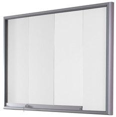 Gablota Casablanka Magnetyczna-drzwi przesuwane 106x164 (21xA4)