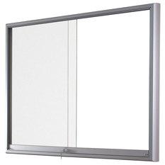 Gablota Casablanka Magnetyczna-drzwi przesuwane 106x206 (27xA4)