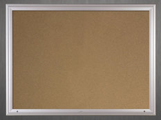 Gablota Ibiza korkowa 107x146 (18xA4)