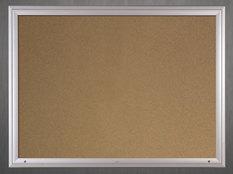 Gablota Ibiza korkowa 84x104 cm