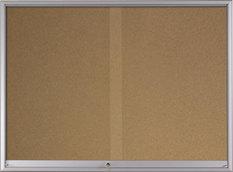 Gablota Casablanka korkowa-drzwi przesuwane 80x100 cm