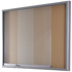 Gablota Casablanka korkowa-drzwi przesuwane 80x140 cm