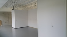 Ścianka Muzealna 130x250x5cm